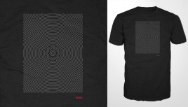 Mood Merch T-Shirt – Systems