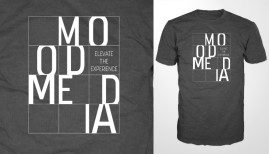 Mood Merch T-Shirt – Elevate the Experience