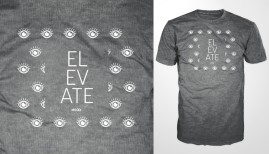Mood Merch T-Shirt – Elevate